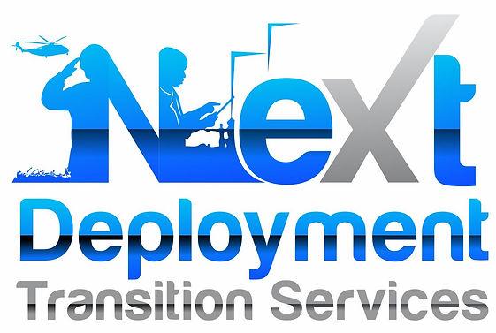 Next Deployment Transition Services Logo