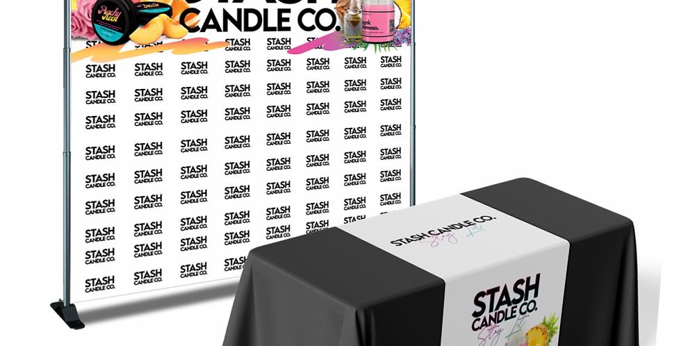 2pc Showcase Vendor Bundle