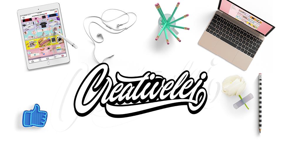 Custom Web Header Image