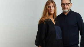 """Eric Bergère: """"the challenge in the coming months is to revive a real desire for fashion"""""""
