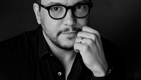 Nicolas Fafiotte: 20 years of passion for Couture