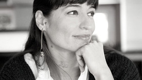 """Aude Penouty: """"Connecting ideas is what enables projects to be put into action."""""""