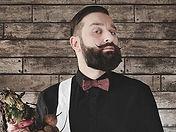 Sebastien Kardinal - glace vegan marseille