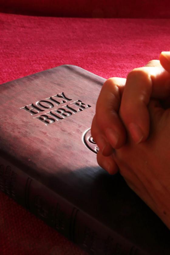 "Sermon: ""Longing for Evidence"""