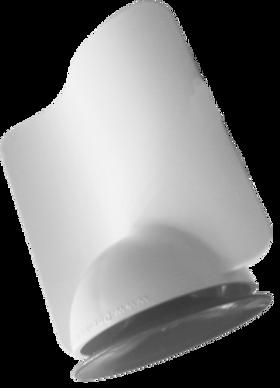 White Doorhickey
