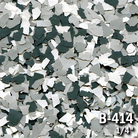 B-414 epoxy color