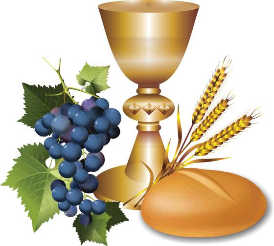 Sermon: Come to the Table