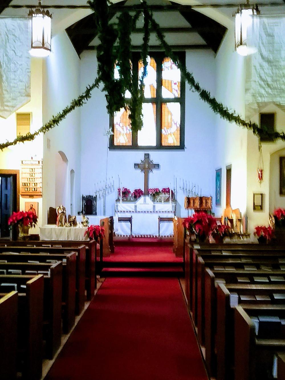 St. Paul's Brookings Christmas