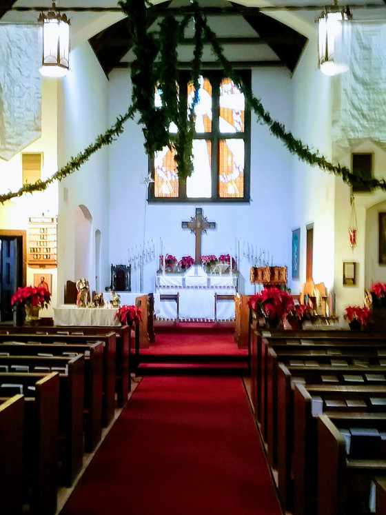 Sermon: Merry Christmas!