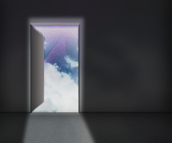 Sermon: Opening the Doors of Our Hearts