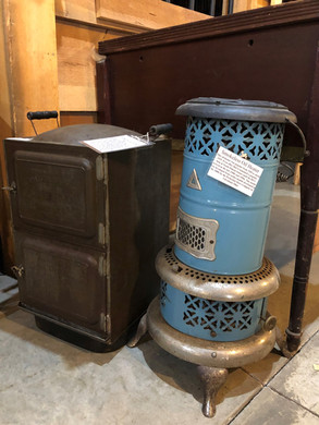 Canner and Heater