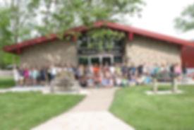 Brookings County Museum - MainBuilding