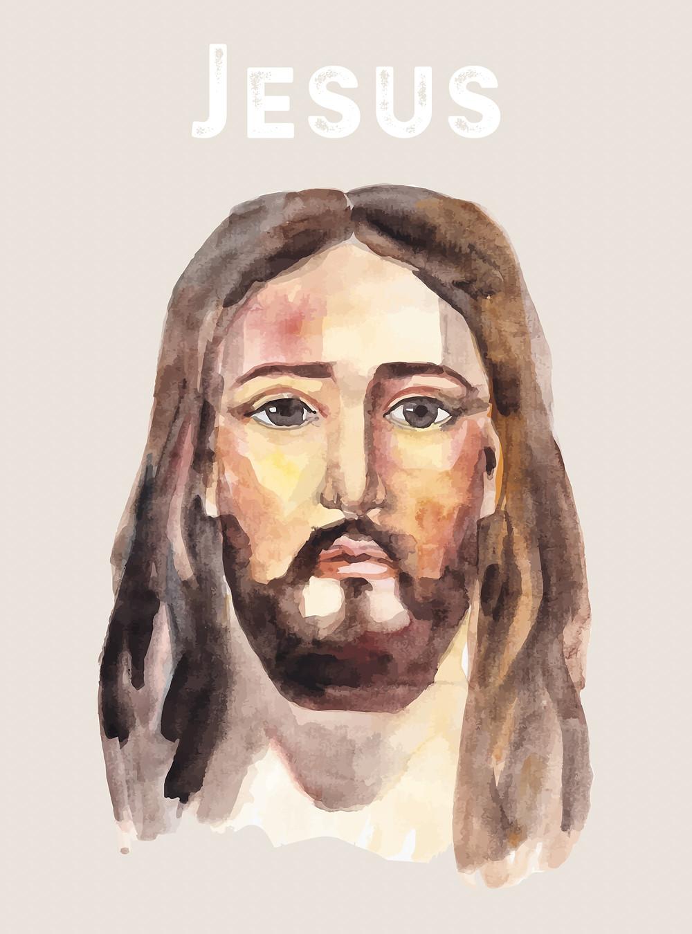 Worship, love, Christ