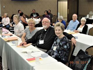 web Fr Ort spoke at first CCN workshop.J