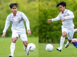Players to Watch: Fernando Pamungkas and Rafli Asrul