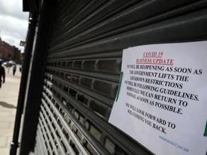 Rencana Pelonggaran Aturan Lockdown di Inggris