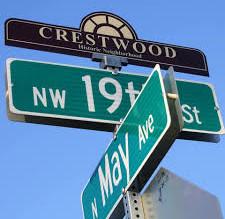 Moving to Crestwood Neighborhood