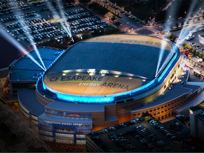 Chesapeake Arena to get significant MAPS4 upgrades
