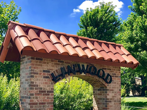 A life in Linwood Place Neighborhood