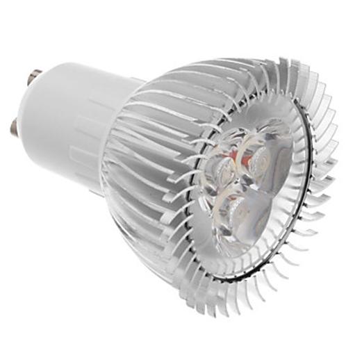 Ampoule led 3 watts GU10 - 220 Volts
