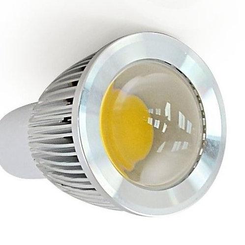 Ampoule led 6 watts COB MR16 - 12 Volts