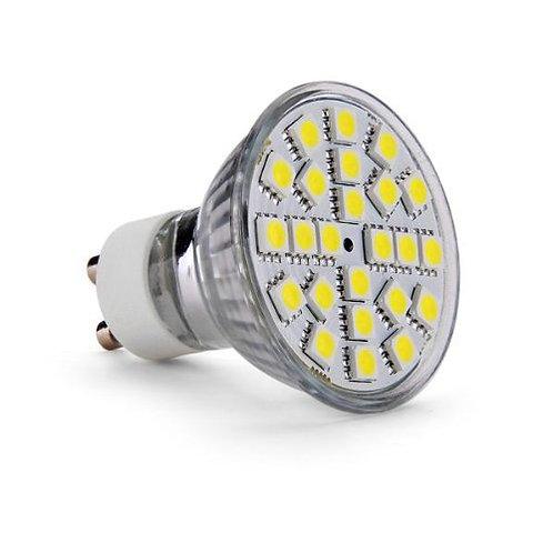 Ampoule led 5 watts GU10 - 220 Volts