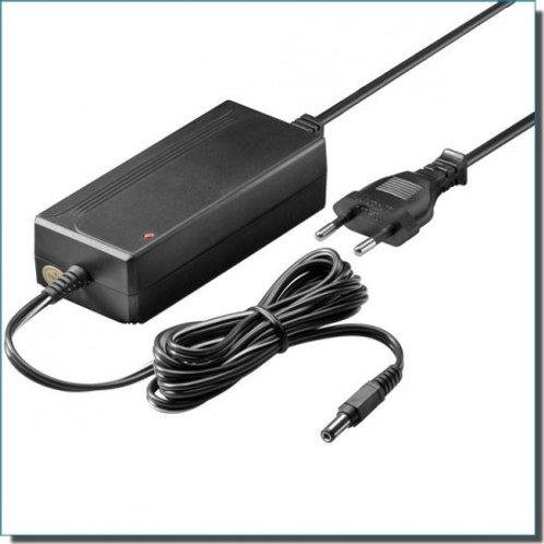 Transformateur 220/12 volts - spécial led 6Ampères