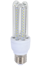 Ampoule led 9 watts E27 - 220 Volts
