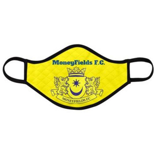 Moneyfields FC Away