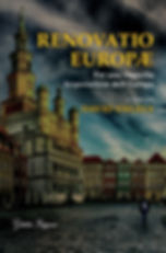 Renovatio Europae - Italienisch - Cover