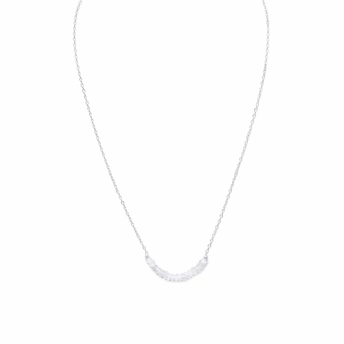 moonstone bead