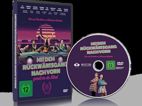 Mit dem Rückwärtsgang nach vorn - DVD