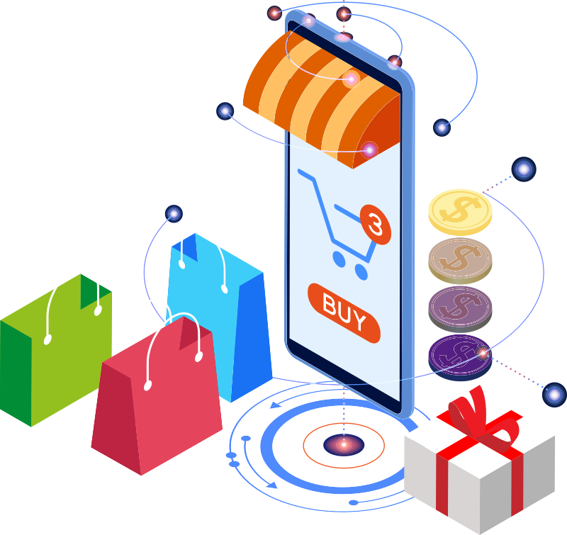 Data analytics for Retail and Consumer Packaged Goods companies