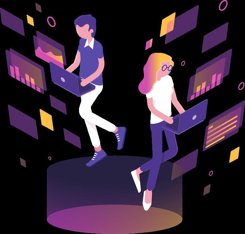 DataJet audit trails data discovery