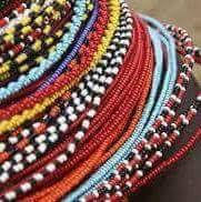 Elekes Orisha / Collares De Santo