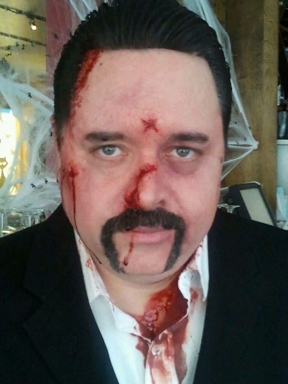 Chris Halloween