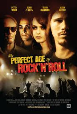 perfect age rock roll