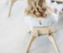 kinderstoel, 3, kindertafel, stoel, tafe
