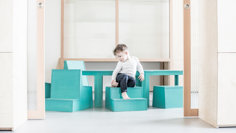 Kinderdagpaleis Eigenwijs