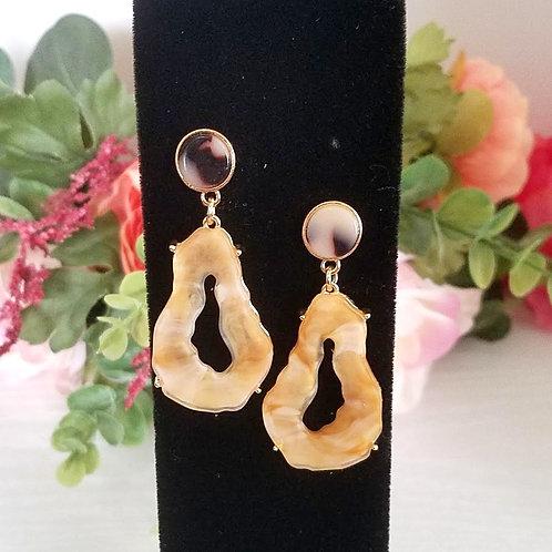 Khadijah: Earrings