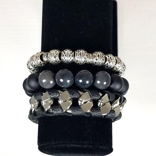 Shaw: Bracelet Set