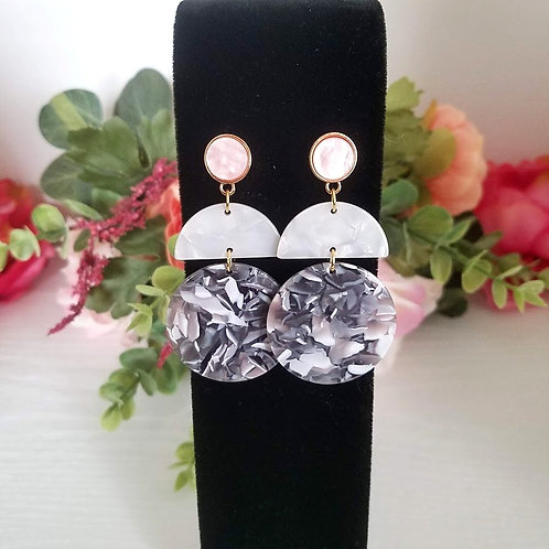 Synclaire: Earrings