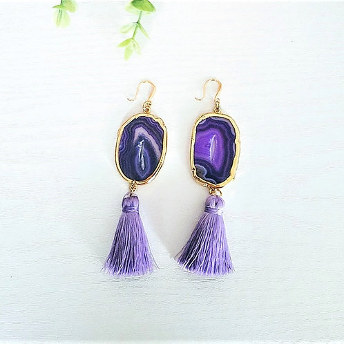 Regine: Earrings