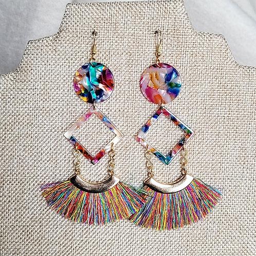Lolita: Earrings