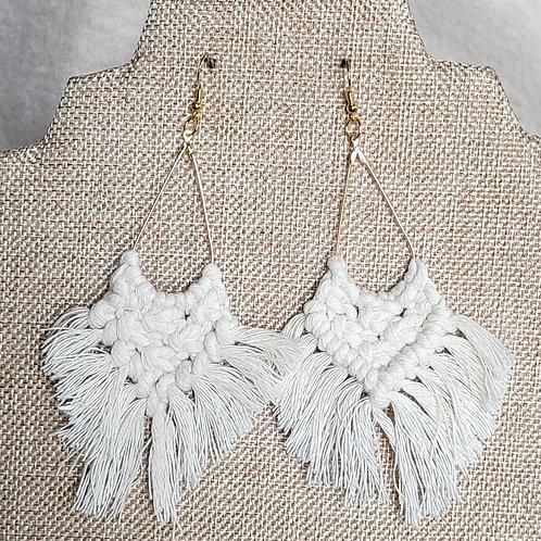 Piper: Earrings