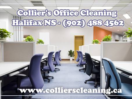 Office Cleaning Halifax NS