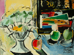 Apple for Picasso