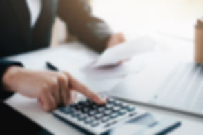 Finances Saving Economy concept. Account