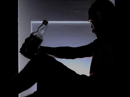Alkoholi tarbimine COVID-19 ajal