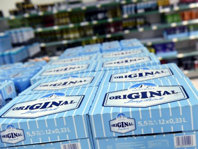 Estonia: 25 percent excise duty cuts came into effect Monday